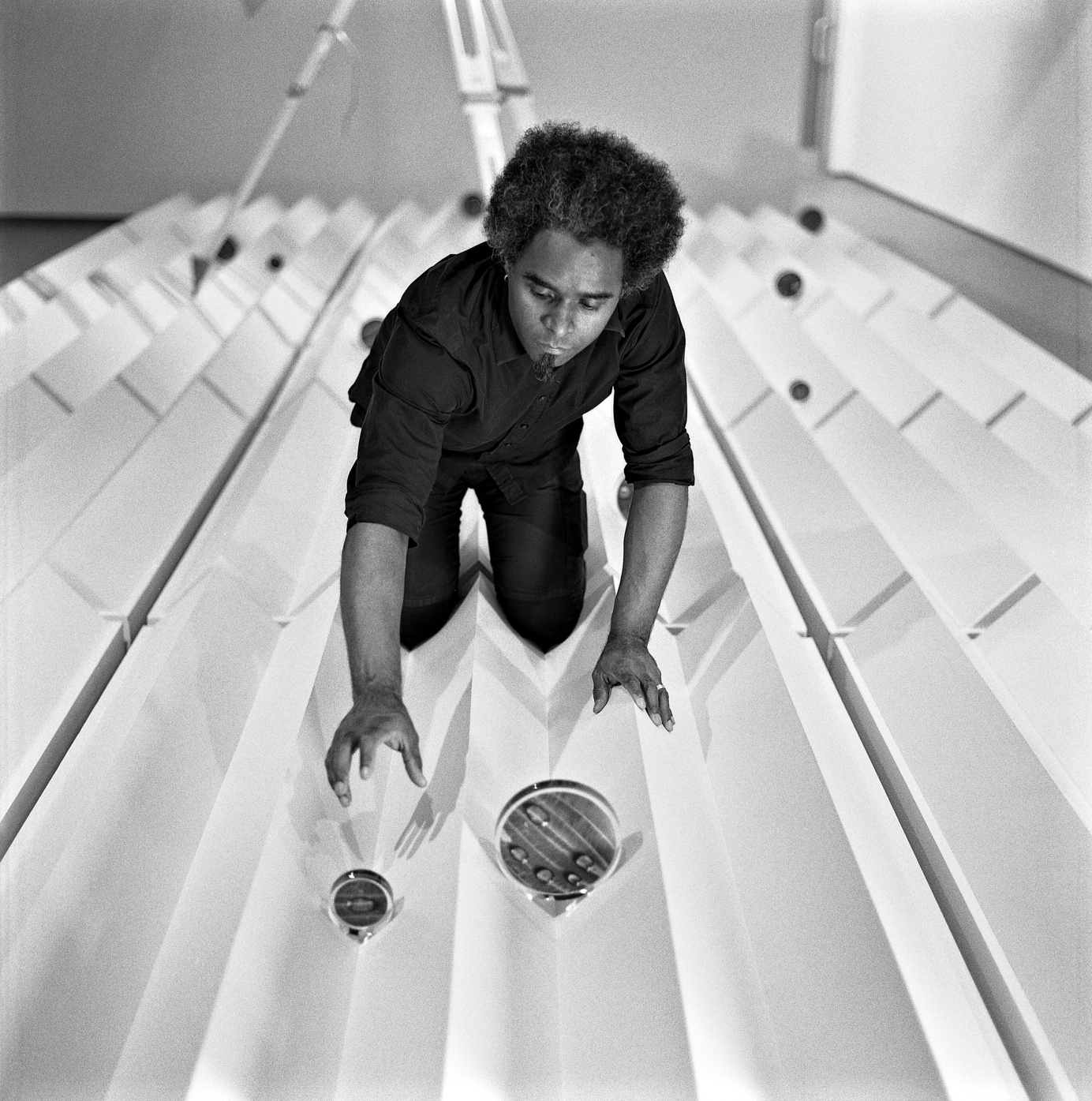 Q & A, 9 Contemporary Cuban Artists at MOA+D @ Museum of Art + Design / Freedom Tower | Miami | Florida | United States