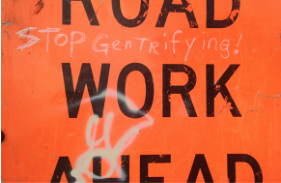 Roundtable about Gentrification at Locust Projects @ Locust Projects | Miami | Florida | United States