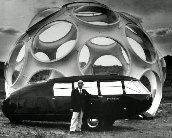 Car Flay Dome