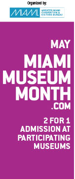 Museum Day: All the Museums Free @ The Wolfsonian - FIU | Miami Beach | Florida | United States