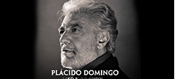 MISO with Placido Domingo @ American Airlines Arena | Miami | Florida | United States