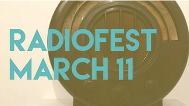 Radio Fest at The Wolfsonian - FIU @ The Wolfsonian - FIU | Miami Beach | Florida | United States