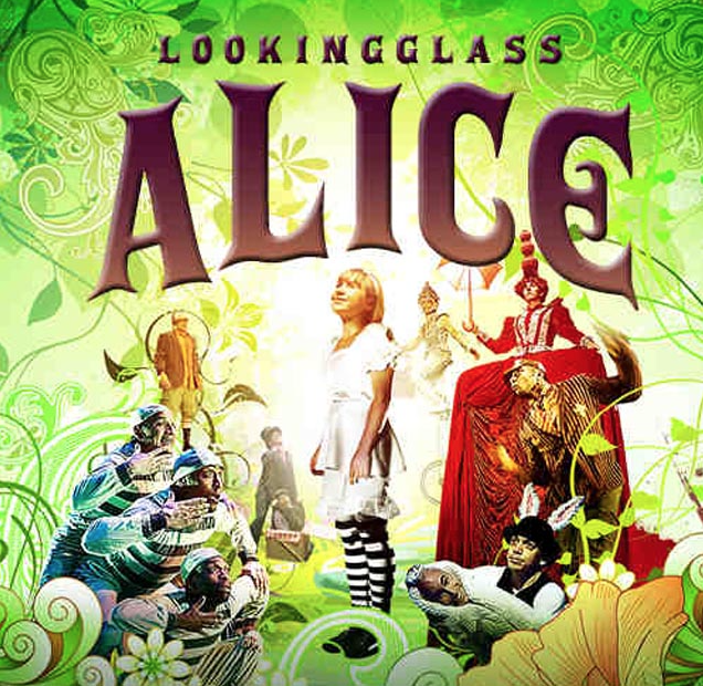 Lookingglass Alice @ Arsht Center for the Performing Arts | Miami | Florida | United States