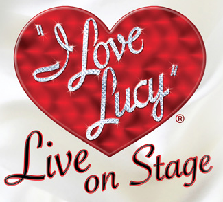 I LOVE LUCY LIVE ON STAGE  @ Arsht Center - Ziff Ballet Opera House | Miami | Florida | United States