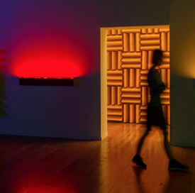 Art Talk: Haroon Mirza at PAMM @ PAMM / Perez Art Museum Miami | Miami | Florida | United States