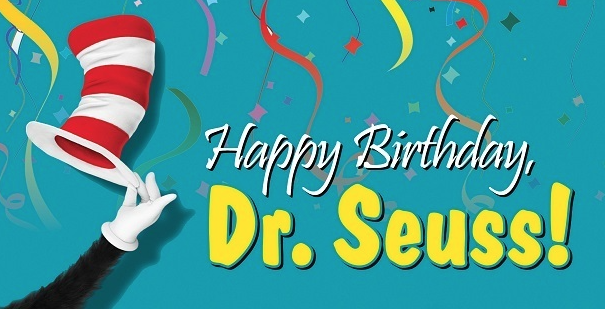 Happy Birthday, Dr. Seuss! @ Miami Dade Library - West Kendall Regional  | Miami | Florida | United States