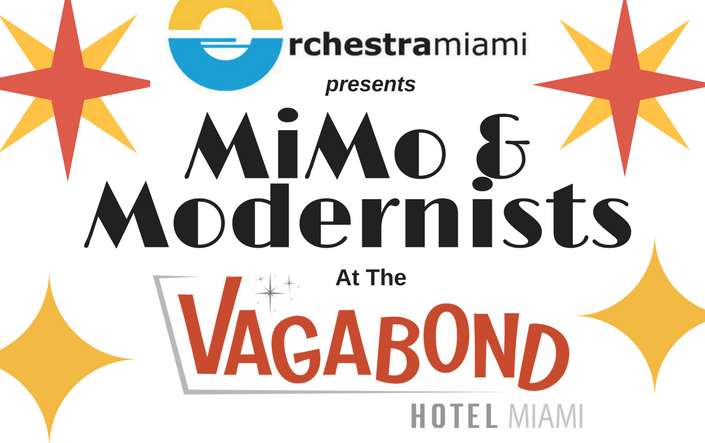 Orchestra Miami at the Vagabond @ Vagabond Hotel Miami | Miami | Florida | United States