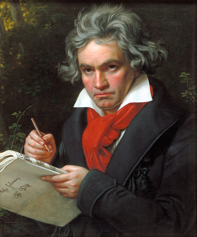 Beethoven is Back! (and free!!) @ Pinecrest Gardens - Banyan Bowl | Miami | Florida | United States