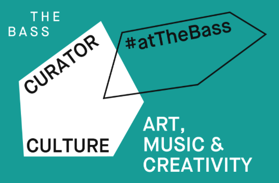 Curator Culture at The Bass @ The Bass | Miami Beach | Florida | United States
