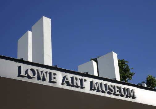Art Museum Day: Free @ All Museums in North America