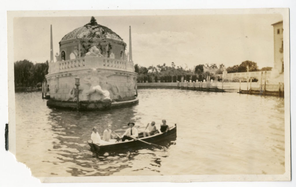 Vizcaya hosts historical session for Miami Memories @ Vizcaya Museum and Gardens | Miami | Florida | United States