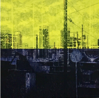 Gustavo Acosta at Pan-American Art Projects @ Pan American Art Projects | Miami | Florida | United States