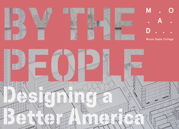 Roundtable:  Naturing the City: Toward Sustainable Communities and Resilient Infrastructure @ Museumof Art & Design - Citizen Design Lab | Miami | Florida | United States