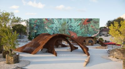 Miami's Design District Presents a Public Art Tour @ Palm Court  | Miami | Florida | United States