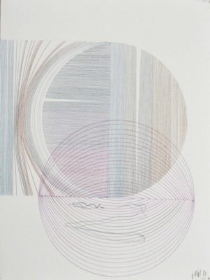 Linearity by Ernesto Garcia Sanchez at Mindy Solomon Gallery @ Mindy Solomon Gallery  | Miami | Florida | United States