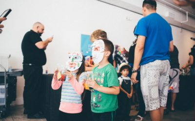 Family Day: Spooky Sunday at ICA @ Institute of Contemporary Art Miami | Miami | Florida | United States