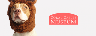 Doggie Costume Contest with the Coral Gables Museum @ Coral Gables Museum  | Coral Gables | Florida | United States
