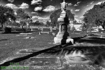 Annual Ghosts of Miami Cemetery with HistoryMiami @ Miami City Cemetery | Miami | Florida | United States