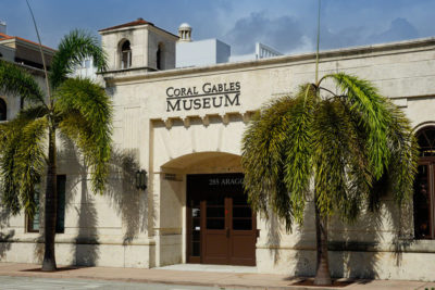 Family Day at Aragon with the Coral Gables Museum @ Coral Gables Museum  | Coral Gables | Florida | United States