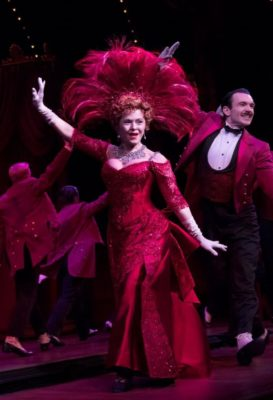 Opening Night of Hello Dolly at the Adrienne Arsht Center @ Adrienne Arsht Center | Miami | Florida | United States