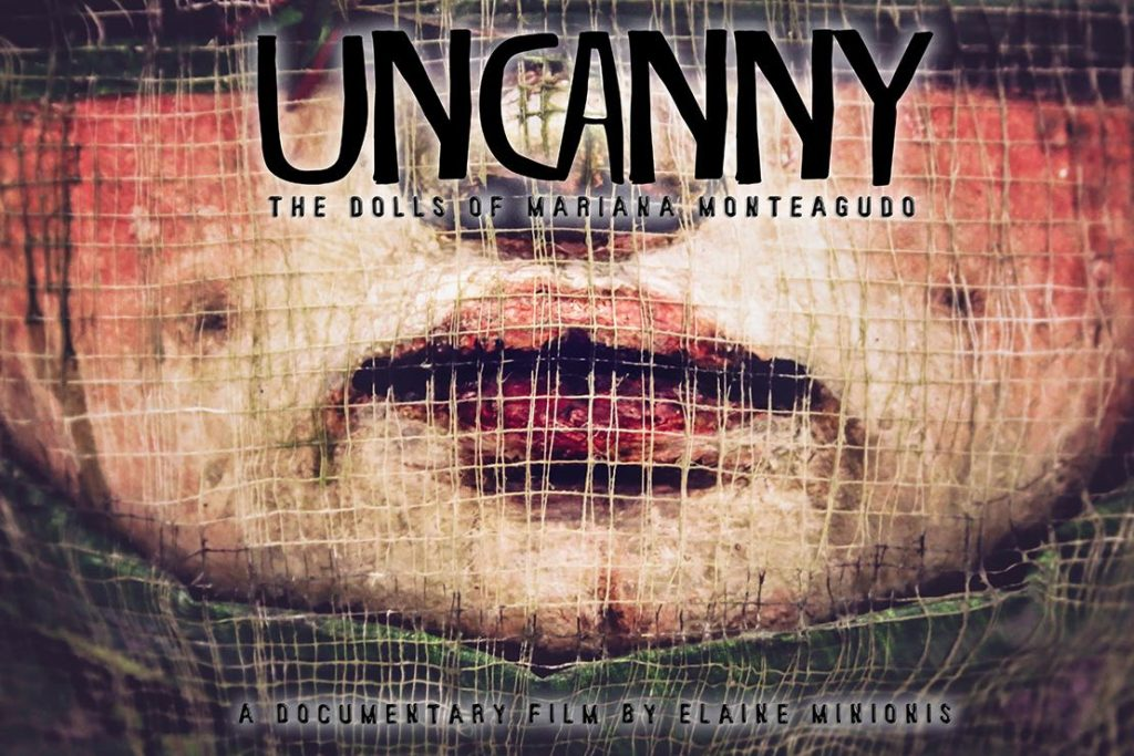 Documental Uncanny: Mariana Monteagudo's Dolls @ Cinema Paradiso - Ft. Lauderdale | Fort Lauderdale | Florida | United States