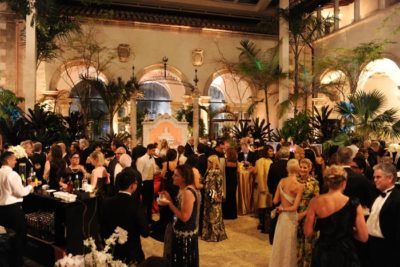 The Vizcaya Ball: East Meets West @ Vizcaya Museum  | Miami | Florida | United States