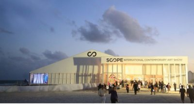 SCOPE Miami Beach @ Scope Miami Beach Pavilion | Miami Beach | Florida | United States
