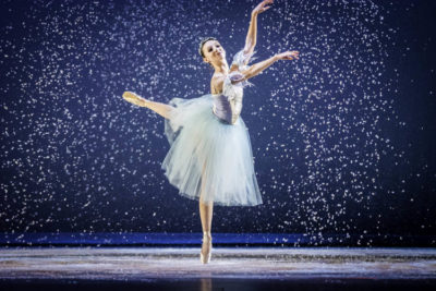 The Nutcracker at the Adrienne Arsht Center @ Ziff Ballet Opera House