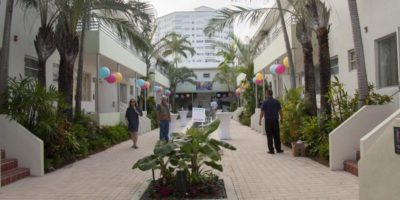 INK Miami Art Fair @ Suites of Dorchester | Miami Beach | Florida | United States
