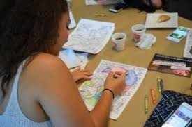 Artful Playdates with the Frost Museum @ Frost Museum FIU
