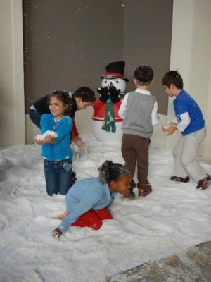 City Trekker Winter Camp with the Coral Gables Museum @ Coral Gables Museum