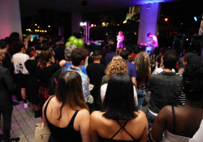 PAMM Third Thursdays: Poplife Social ft. Mr. Pauer @ Perez Art Museum Miami