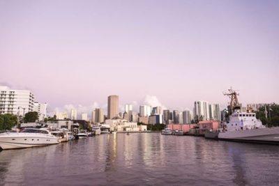 Moon Over Miami River Cruise @ HistoryMiami