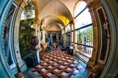 Community Program: Moveable Feast @ Vizcaya Museum and Gardens