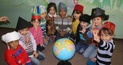 Around the World in a Day @ Coral Gables Museum