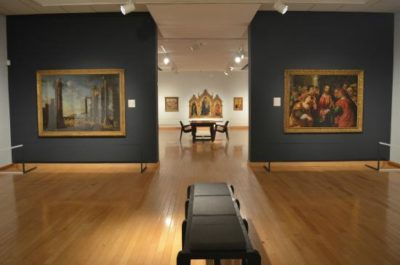 Art of Mindfulness and Mindful Looking Sessions @ Lowe Art Museum