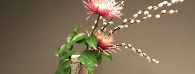 The Language of Flowers: An Ikebana Auction to Support Families of the Parkland Tragedy @ Coral Gables Museum