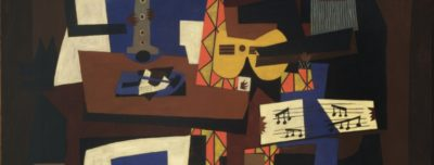 Tea and Art History: Braque, Cezanne & Picasso @ NSU Art Museum Fort Lauderdale