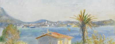 Learn How to Paint Like an Impressionist @ NSU Art Museum