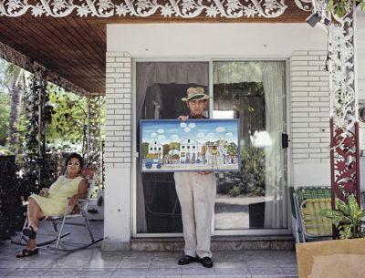 Curator Highlights Tour – A Peculiar Paradise: Florida Photographs by Nathan Benn @ HistoryMiami