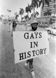 Queer Miami: A History of LGBTQ Communities @ HistoryMiami Museum