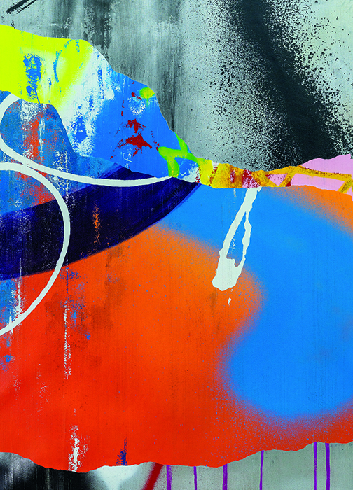 Tilt: Story Telling @ Fabien Castanier Gallery