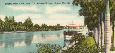 Secrets of Grove Park Walking Tour with Dr. George @ HistoryMiami