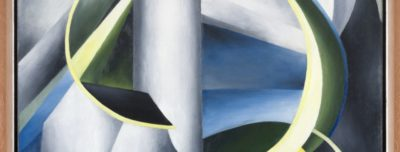 Georgia O'Keeffe and Her Artist Sisters: Issues of Identity @ NSU Art Museum
