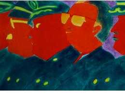 Beatriz Gonzalez: A Retrospective @ Perez Art Museum Miami