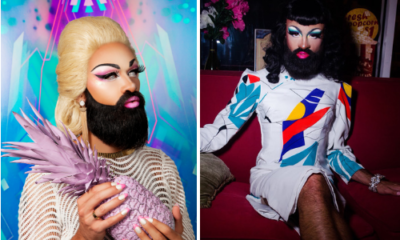 A Sense of Pride: The Hustle of Drag @ NSU Art Museum