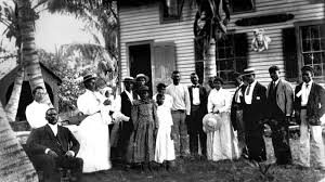 Black Miami in Photography @ HistoryMiami