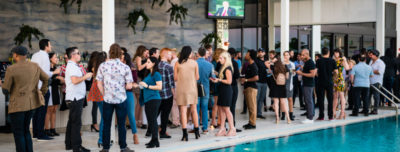 Art of Wine Food Series & Starry Nights Afterparty @ NSU Art Museum