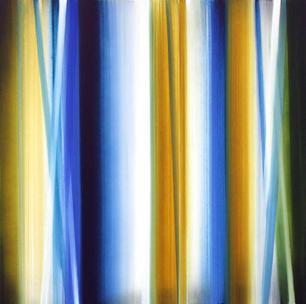 Abstract Diversity in Painting @ ArtSpace / Virginia Miller