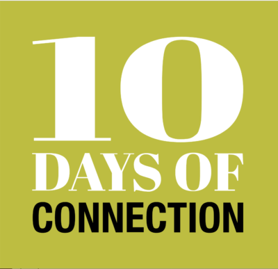 10 Days of Connection @ HistoryMiami